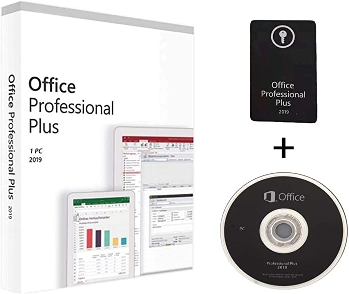 Updated 2021 – Top 10 Windows Office Home And Student 2016 Dvd