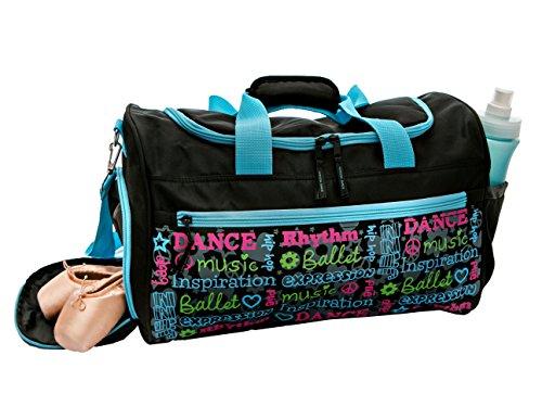 Horizon Dance 4015 Expression Duffel Bag for Dancers