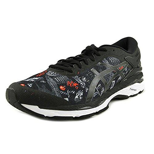 ASICS Men's Gel-Kayano 24 NYC Running Shoe, Twenty/Six/Two, 11 Medium US (Gel Asics Kayano)