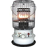 World Marketing of America 10.5K Kerosene Convection Heater KW-12