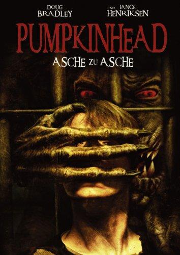 Pumpkinhead: Asche zu Asche Film