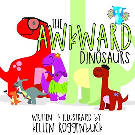 The Awkward Dinosaurs