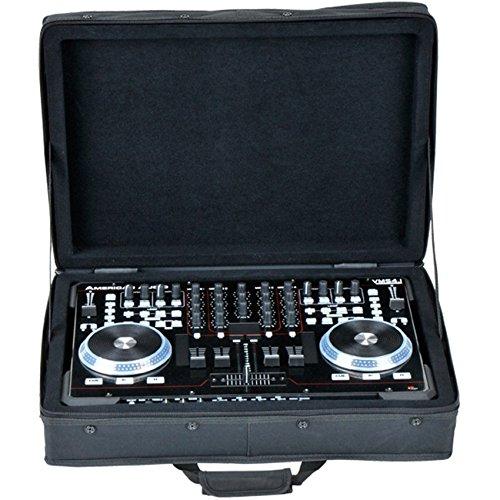 SKB 1SKB-SC1913 19'' DJ/Keyboard Controller Soft Case for VMS4 Axiom 25 NI S4 etc by SKB