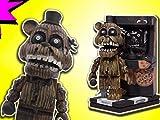 Clip: Phantom Freddy with Arcade Cabinet