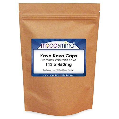 Kava Kava (112 Capsules)