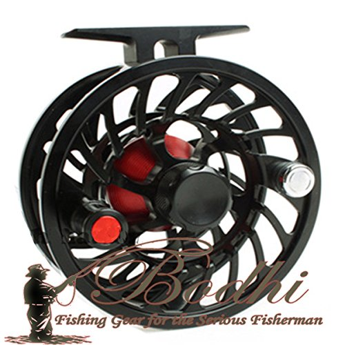 Archer Outdoor Gear Bodhi V-Sea Saltwater Sealed Multi Disk Drag Fly Reel 5 to 10 Weight