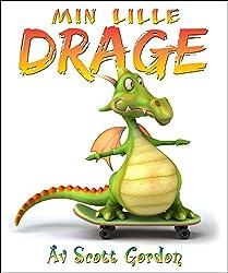 Min Lille Drage (Bilingual English & Norwegian) (Norwegian Edition)