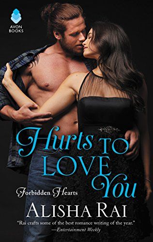 Hurts to Love You: Forbidden Hearts]()