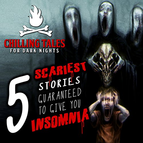 5 Scariest Stories Guaranteed to Give You Insomnia (Chilling Tales for Dark Nights)
