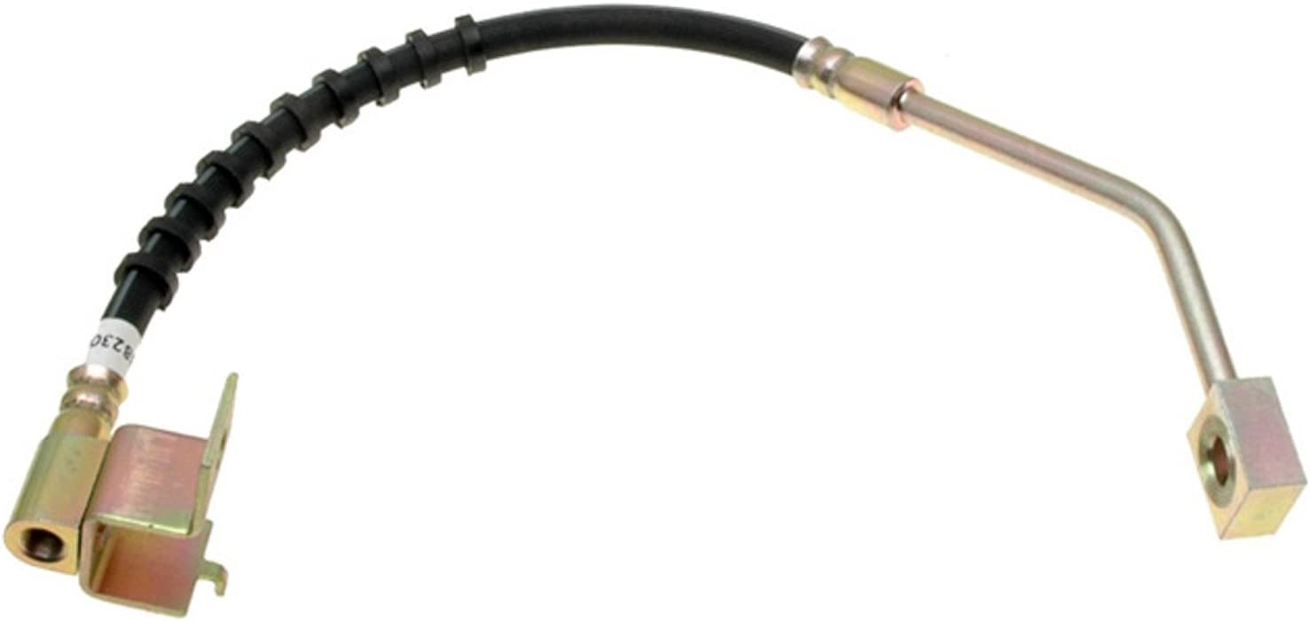 ACDelco 18J200 Professional Front Driver Side Hydraulic Brake Hose Assembly