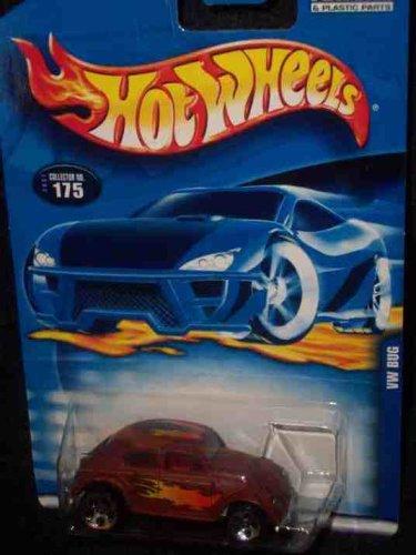 Toy Vw Bug - 4