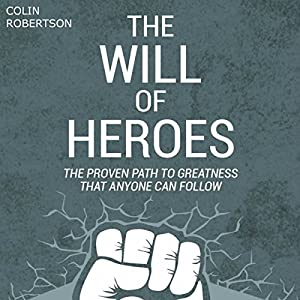 The Will of Heroes Audiobook