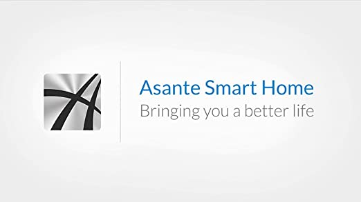 NEW Asante 99 00850 Email and Text Notification Garage Door Opener Sensor