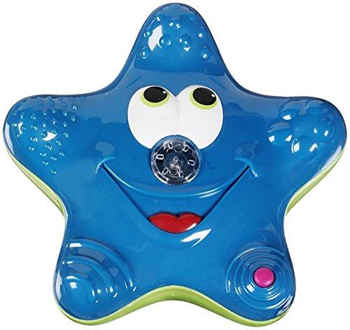 Munchkin Star Fountain Blue