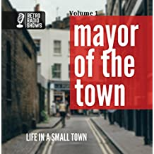 Mayor of the Town