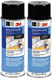 3M General Purpose 45 Spray Adhesive, 10-1/4-Ounce 2 Pack