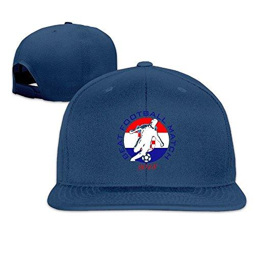 Azul Unique Béisbol Gorra Taille Hombre Marino para de Azul Longqia xw7YTqv6C