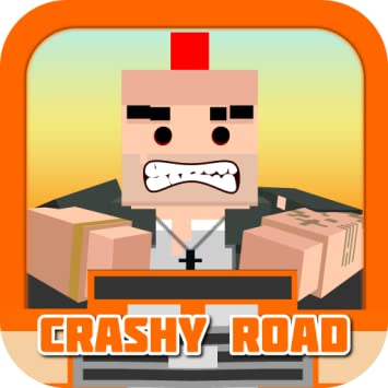 amazon com crashy road appstore for android