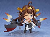 Good Smile Kancolle: Kongo Kai-II Nendoroid Action Figure