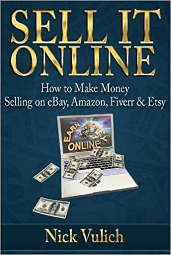how to make money selling textbooks on amazon