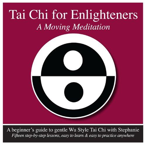 Amazon.com: Tai Chi for Enlighteners: Stephanie Rosenblatt: MP3