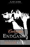 Endeavors and Endgames (Black Bliss Book 3)