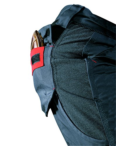 U-Power - Pantalon de Travail avec Poche Amovible Fly Pocket - Race Black  Carbon - SY001BC - U-Power  Amazon.fr  Commerce, Industrie   Science 5f05c5e321f7