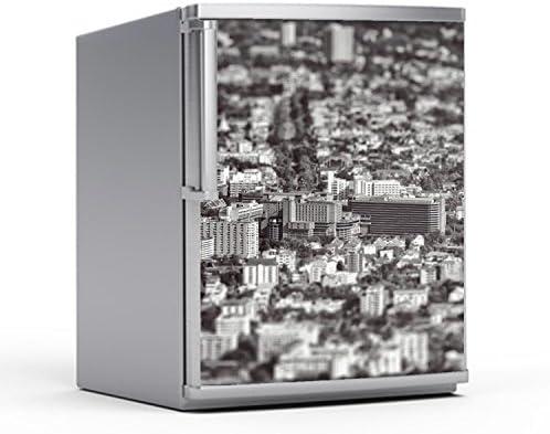Kühlschrank Dekorfolie : Creatisto foto tapete kühlschrank cm kühlschrankfront