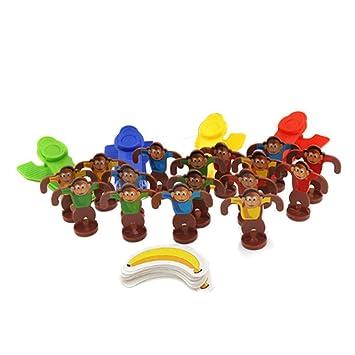 Amazon.com : Luerme Childrens Board Games Fun Development ...