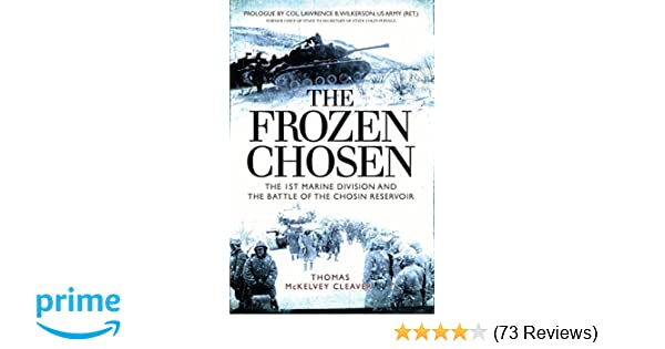 First to Fight (Frozen Chosin* Book 1)