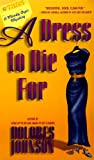 Bargain eBook - A Dress to Die For