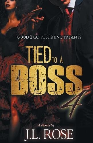 Books : Tied to a Boss 4