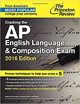 How to pass the AP English Language exam without a good teacher?