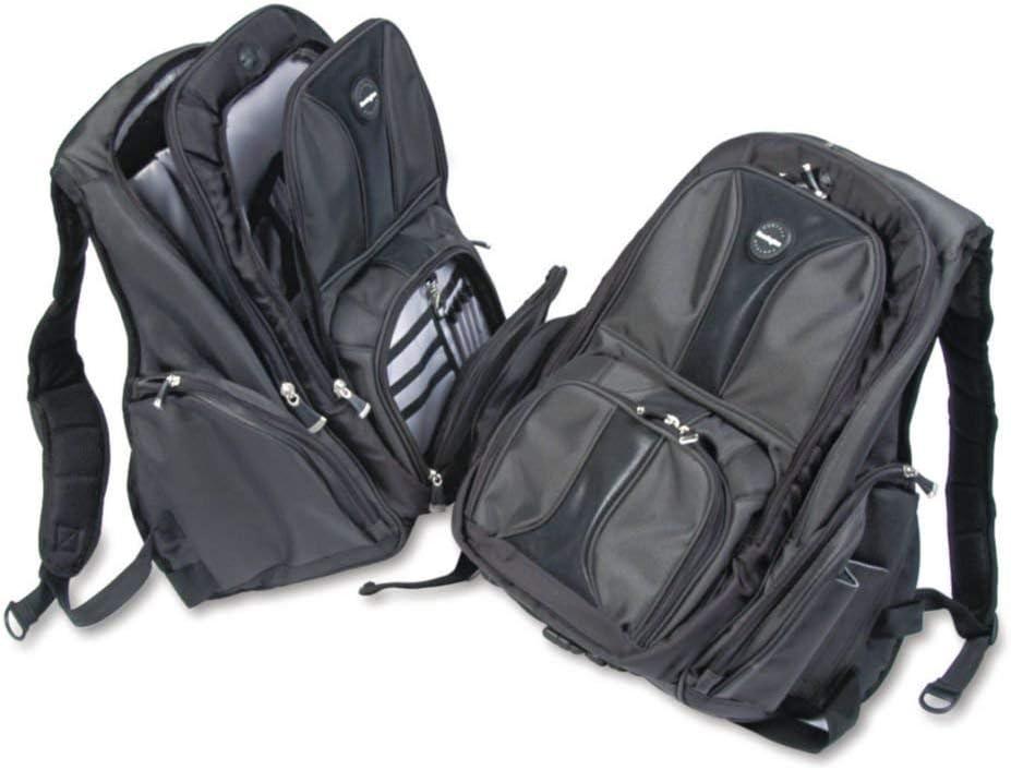 KMW62238 Kensington Contour Laptop Backpack