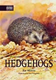 Hedgehogs (BNHC Vol:4) (The British Natural History Collection)