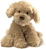 GUND Nayla Cockapoo Dog Stuffed Animal Plush, 10.5
