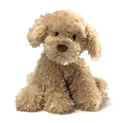 amazon com gund nayla cockapoo dog stuffed animal plush 10 5