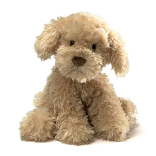 Soft Stuffed Animals (GUND Nayla Cockapoo Dog Stuffed Animal Plush,)