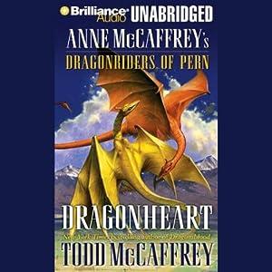 Dragonheart Audiobook