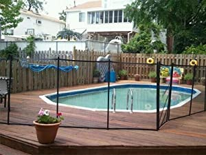 Top 7 Best Pool Fences Reviews Guide For 2019