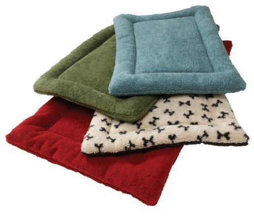 West Paw Design Nature Nap Dog Mat, Large, Beach Glass, My Pet Supplies