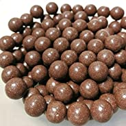 "Mastiff Gears® 1200 Count Slingshot Ball, Biodegradable Slingshot Clay Ball, 3/8"" Slingshot Clay Ammo, Va"