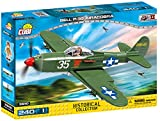 COBI Historical Collection Bell P-39 Airacobra Plane