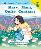 img - for Early Readers: Mary, Mary, Quite Contrary book / textbook / text book