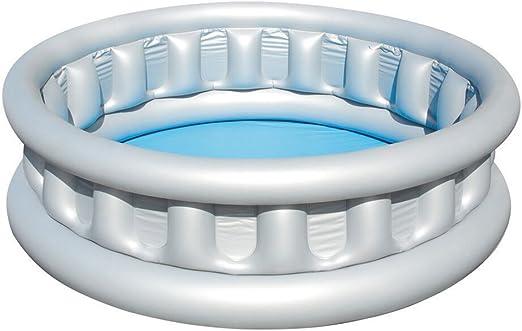 Bestway Piscina hinchable Rotonde para niños 3 + diámetro Ø 152 cm ...