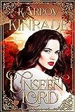 Vampire Girl 6: Unseen Lord