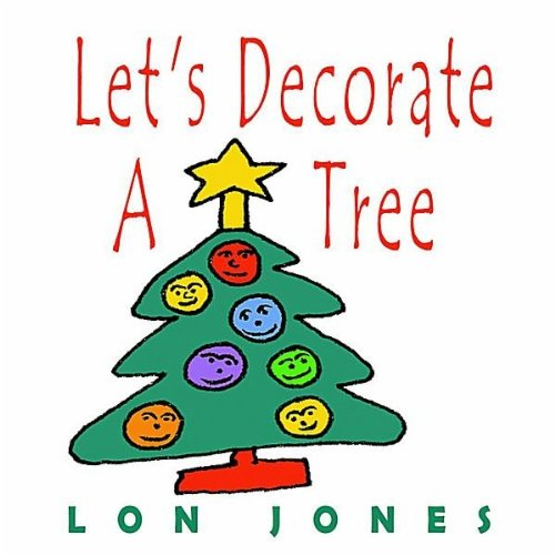Let's Decorate A Tree