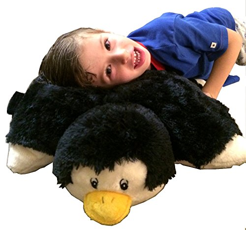 Penguin Zoopurr Stuffed animal 19 Inches