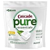 Cascade Lemon Pure Essentials Action Pacs (Pack of 14)