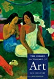 The Oxford Dictionary of Art, , 0198604769